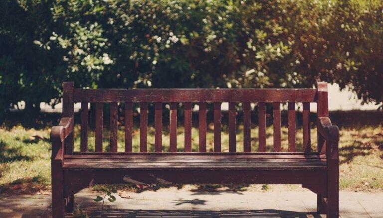 Lai ilgāk kalpotu: speciālista ieteikumi, kā apstrādāt koka soliņu