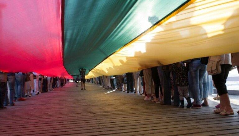 767 gadi kopš Mindauga kronēšanas: Lietuva svin Valsts dienu