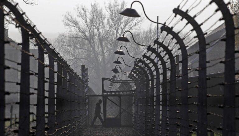 """""""Варшавский концлагерь"""", которого не было: в """"Википедии"""" 15 лет существовал фейк о выдуманном нацистском лагере смерти"""