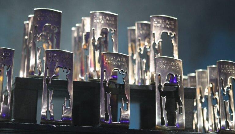 'Lielajam Kristapam' nominētas 33 filmas; iepazīstinām ar nominantiem