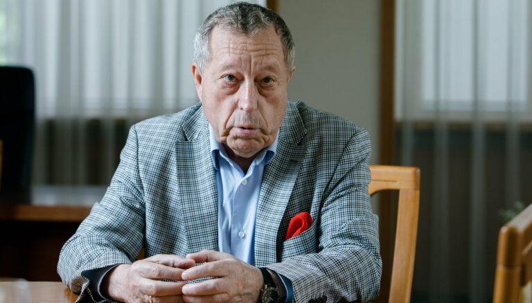 Неплатежеспособный Dzintars попытается отсудить товарные знаки у Ильи Герчикова