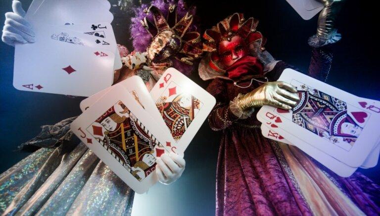 Pieci jautājumi, kas palīdzēs saprast, vai esi atkarīgs no azartspēlēm