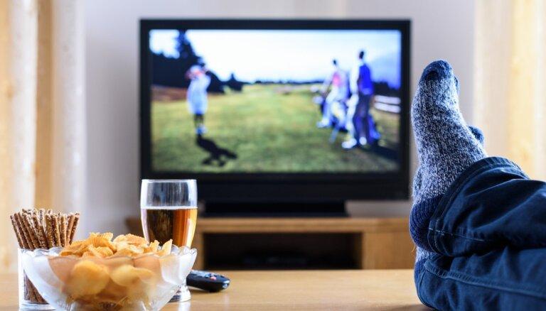 Gads bez LNT – TV3 ir skatītākais kanāls un atraujas no LTV1