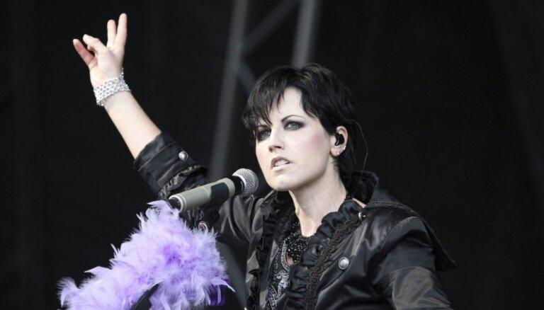 Uzsākta kampaņa 'The Cranberries' dziesmas 'Zombie' atbalstam