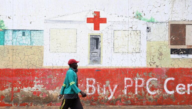 Covid-19: Dienvidāfrikas Republika pastiprina ierobežojumus