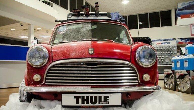 Biežākās auto ķibeles ziemā un to 'ārstēšanas' metodes