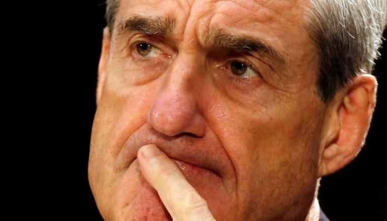 """Reuters: """"Досье на Трампа"""" вошло в расследование спецпрокурора США по РФ"""
