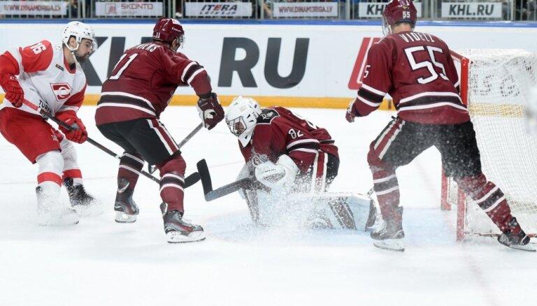Daugaviņš: Rīgas 'Dinamo' ir viena no 'pretīgākajām' komandām, pret kuru spēlēt