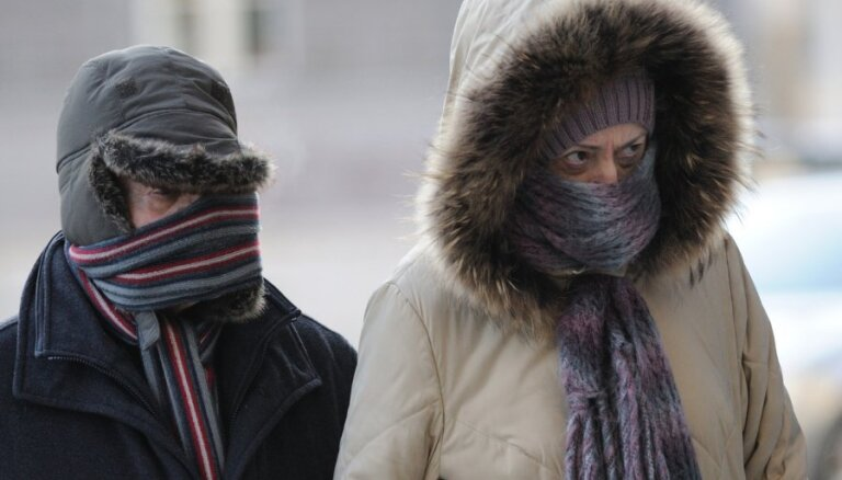 Следующая неделя будет самой холодной за эту зиму: по ощущениям - до -35 градусов