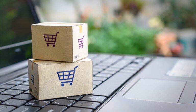 При поддержке 'Luminor' три компании за месяц развили торговлю в интернете