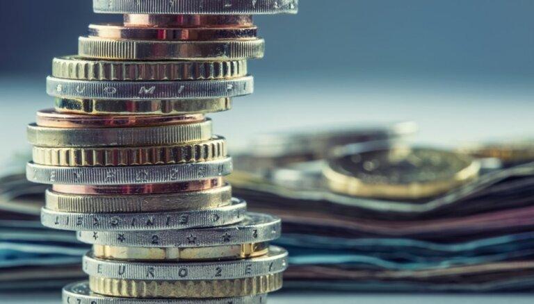 'Lursoft': lielāko daļu nodokļu pērn valsts budžetā iemaksājuši tirdzniecības uzņēmumi