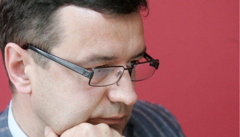 Политик: Рижская дума решила расколоть Латвию