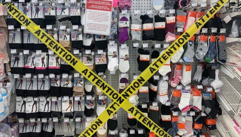 ЛТПП: самыми бессмысленными предприниматели считают ограничения на торговлю