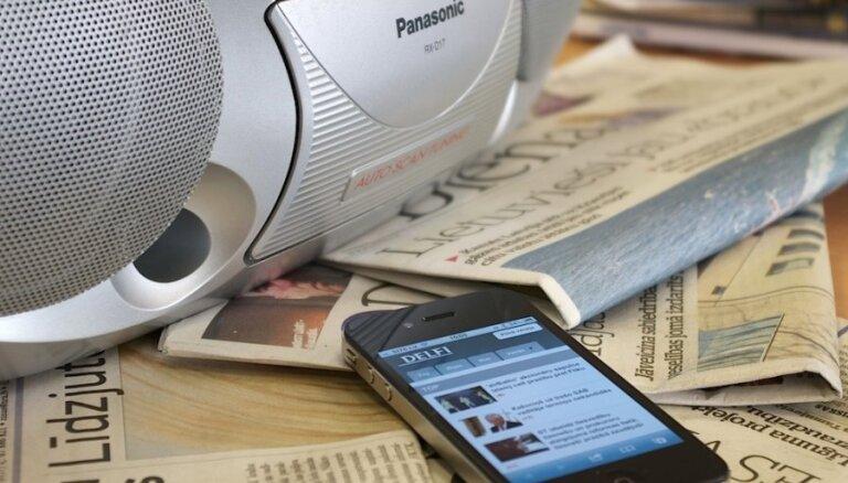 Veidojot Latvijas sabiedrisko mediju pārvaldes modeli, KM analizēs Vācijas pieredzi