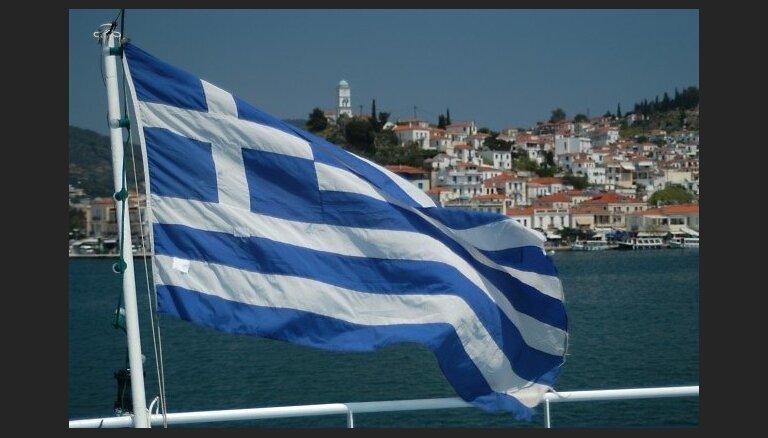 Всемирный банк отказался кредитовать Грецию