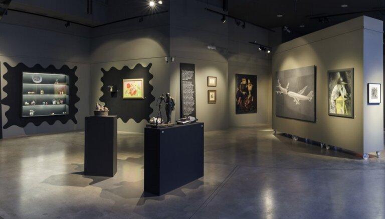 Mūkusalas Mākslas salonā notiks ērmotu stāstu vakars