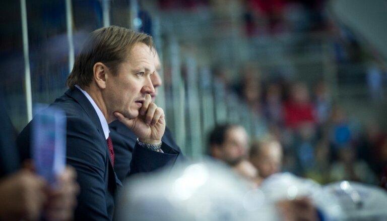Skudra kritizē jauno vērtēšanas sistēmu KHL