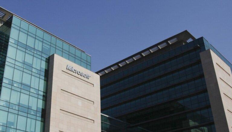Глава Microsoft объявил об уходе из компании