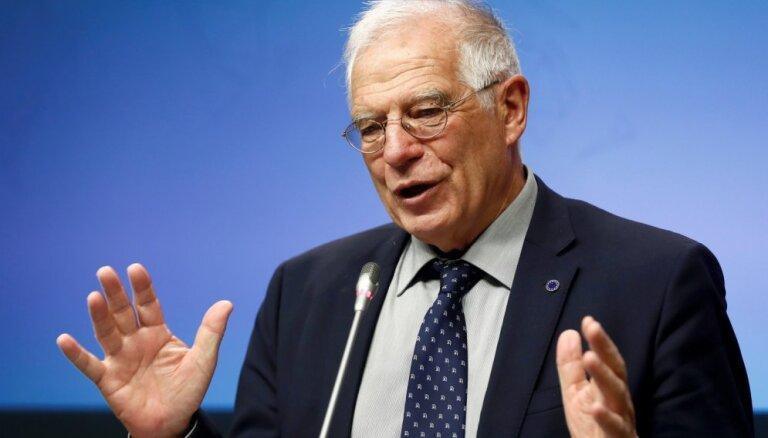 Spānijas ārlietu ministrs: migrācija nav masveida, Eiropai vajadzīgas jaunas asinis