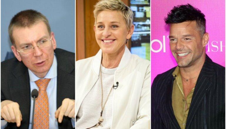 Slaveni geji un lesbietes: kā viņi 'iznāca no skapja'