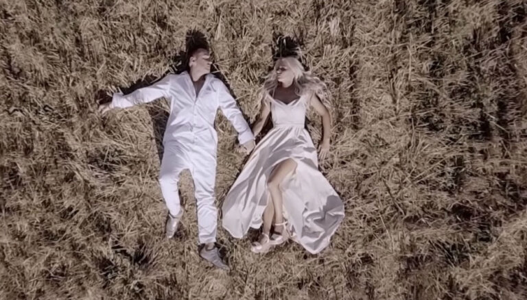 Leģendārā 'A-Europa' atgriežas apritē ar emocionālu dziesmu un klipu