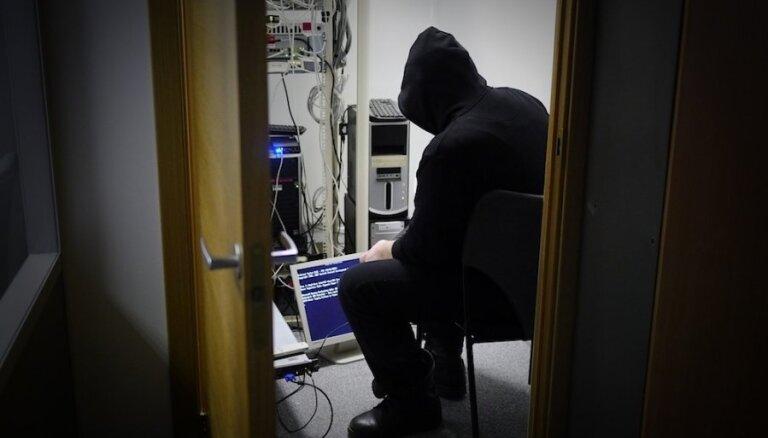 Likvidēta starptautiska kibernoziedznieku banda