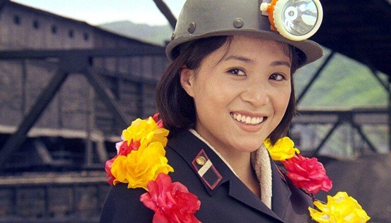 Ziemeļkorejas draugu, īso filmu, brīvprātīgais un citi īpašie kinofestivāli