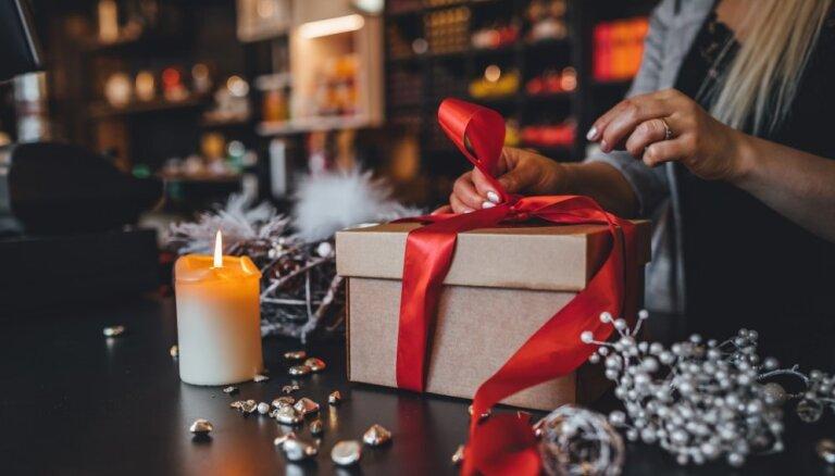 Kā svētkos iepriecināt kafijas baudītājus