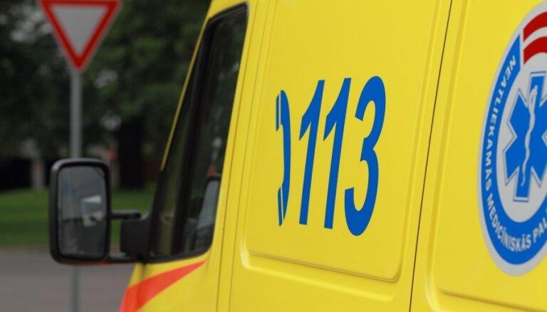 ДТП в Тукумсе: в аварии погибли 17-летняя девушка и двое парней