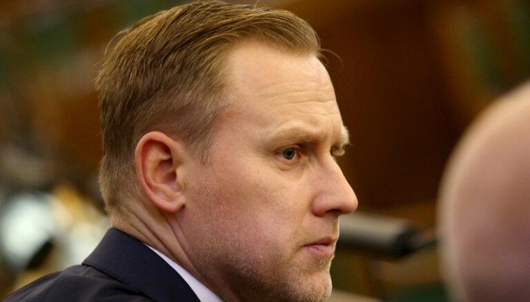 Partijas pagaidām neplāno iesaistīties sarunās par Gobzema jaunajiem piedāvājumiem valdības izveidei