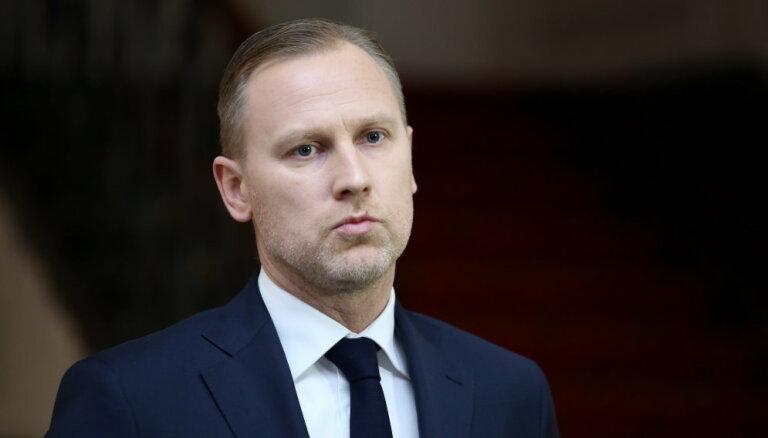 Politologs: Gobzema vadītās valdības veidošanas sarunas var beigties ar neveiksmi