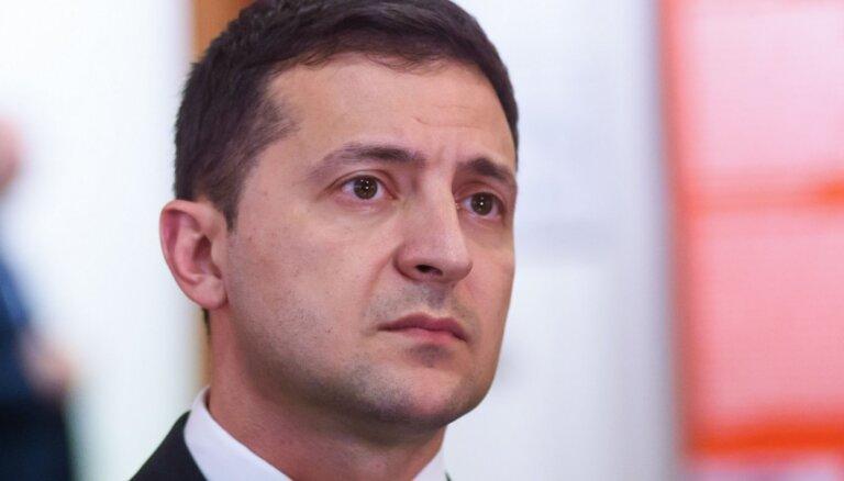 Зеленский: Украина ждет от Ирана полного признания вины и компенсаций