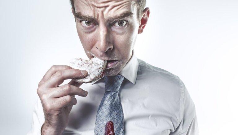 Каждый четвертый бизнесмен крайне негативно оценивает налоговую политику Латвии