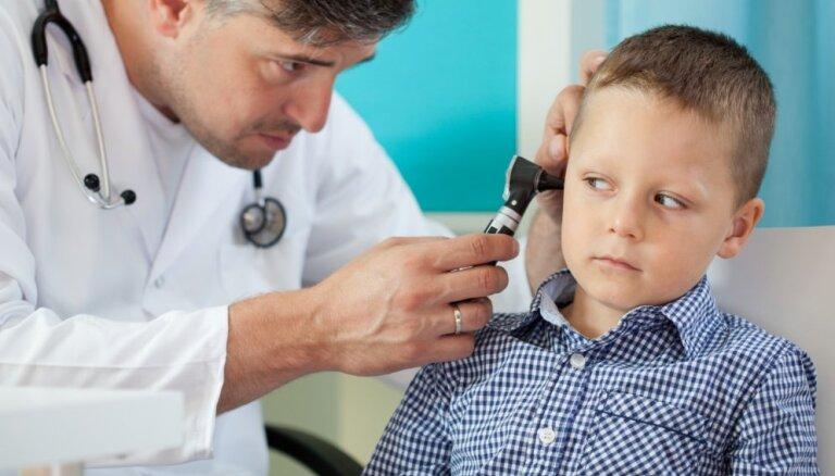Bērnu slimnīcā šogad uz pieteiktajām vizītēm nav ieradušies 22 907 pacienti