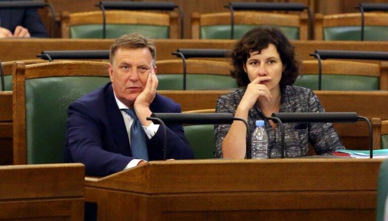 ZZS līderi vēlēšanās – Kučinskis, Reizniece-Ozola, Brigmanis, Dūklavs, Daudze