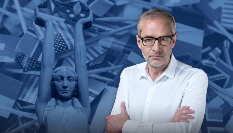 'Par ko balsot?' Studijas viesi spriedīs par Briseli, Vašingtonu un Maskavu jeb ārpolitiku