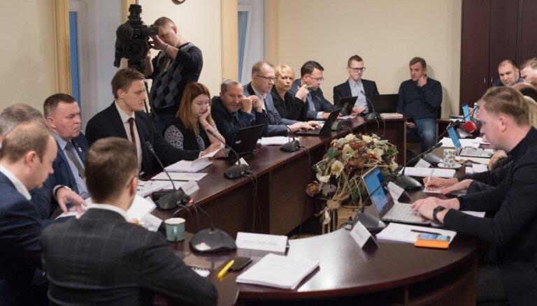 Apriņķi un pašvaldību līmeņi – sāk vētīt novadu reformas priekšlikumus