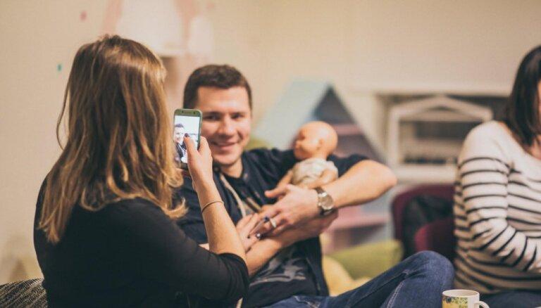 Мы ждем ребенка! Что дальше? Будущих родителей приглашают узнать об этом 6 апреля из уст специалистов