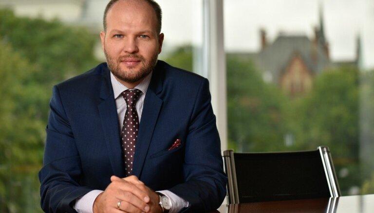 Jānis Taukačs: Cik reāls ir 21% globālais minimālais UIN?