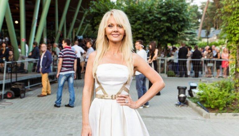 Валерия написала президенту Латвии и готовит иск против МИДа