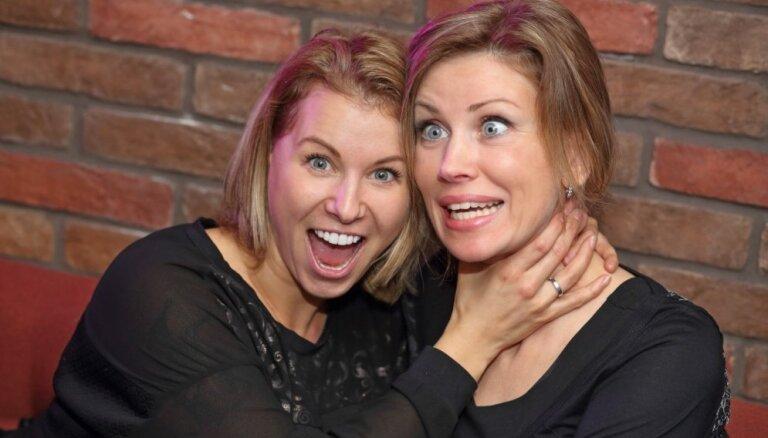 Gads Latvijas šovbiznesā: 50 zīmīgākie un jautrākie foto