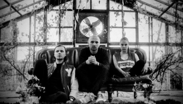 Noskaties! Jauna grupa 'Bandmaster' publicē pirmo videoklipu