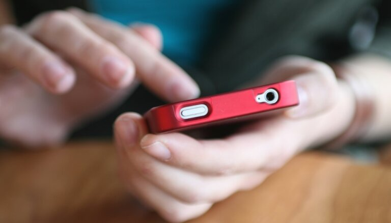 Операторы: тарифы на мобильную связь в Латвии могут вырасти