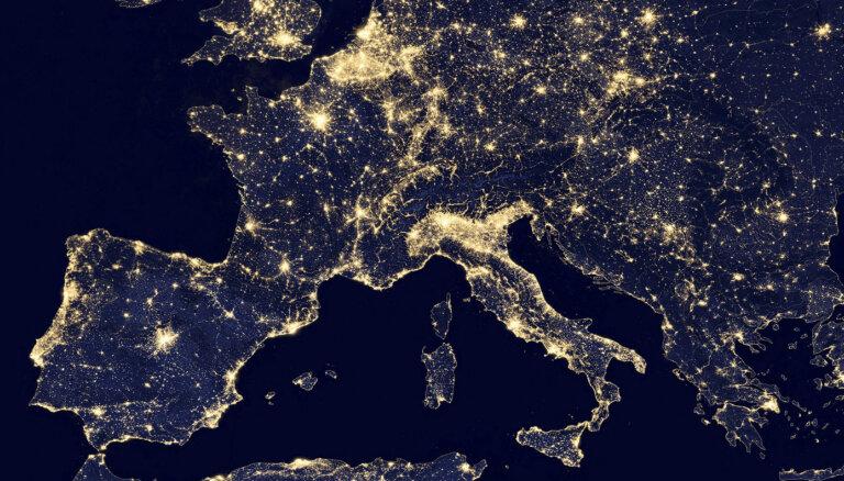 Nākotnes idejas vārdā: klimata pārmaiņu ietekme uz enerģētikas nozari