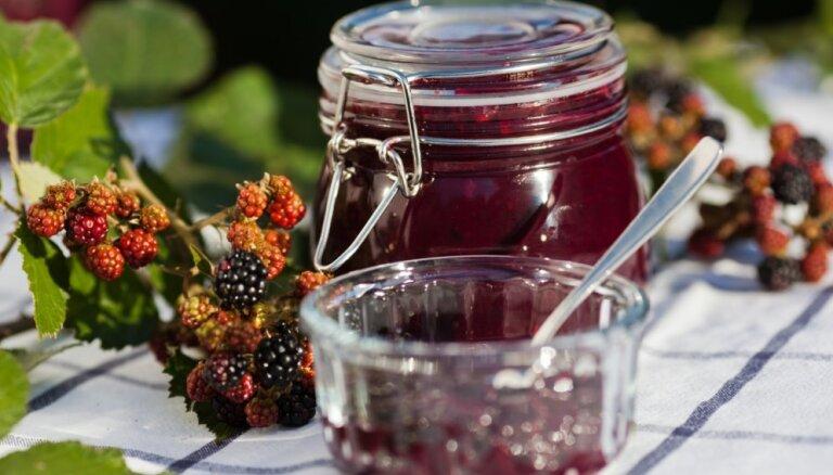 Kādu ievārījumu pagatavot brīvdienās? 15 receptes no augusta veltēm