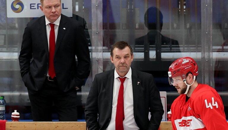 Znaroks vadīs Krievijas Olimpiskās komitejas izlasi Pekinas spēlēs