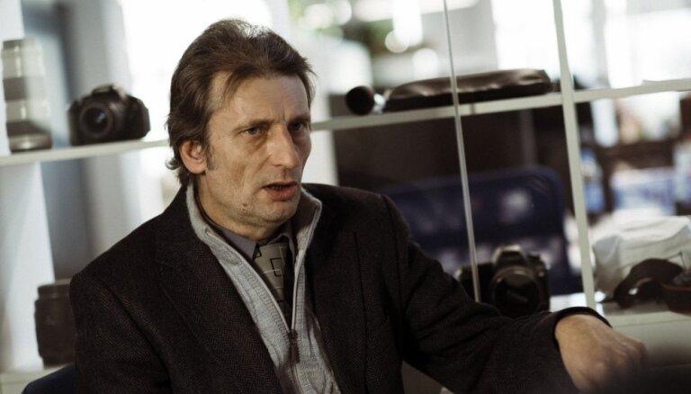 'Maisi vaļā': VDK un psihiatrijas saiknes vērtē vēsturnieks Uldis Krēsliņš
