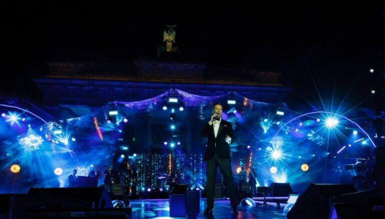 Galantes festivālā 'Summertime' izskanēs leģendāras Frenka Sinatras kompozīcijas