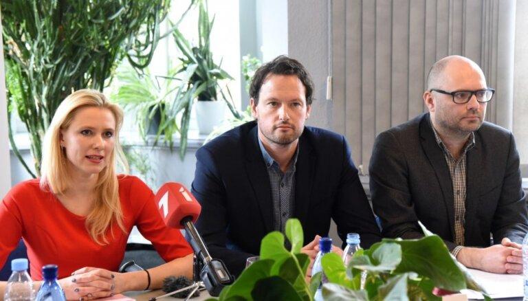 NEPLP pēc jauniecelto LTV valdes locekļu atteikšanās no amatiem atkāpties neplāno