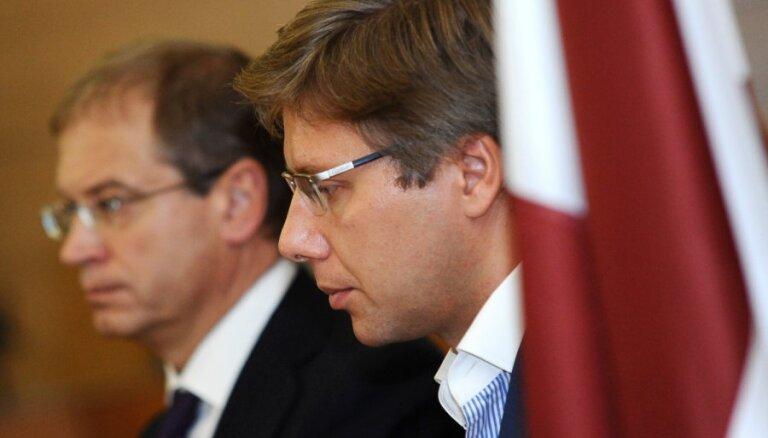 Портал: Ушаков и Америкс готовят распродажу столичного имущества